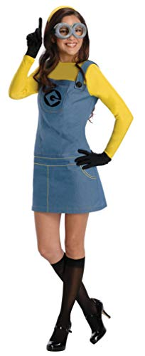 コスプレ衣装 コスチューム ミニオンズ 887200XS 【送料無料】Rubie's Women's Despicable Me 2 Minion Costume with Accessories, Multicolor, X-Smallコスプレ衣装 コスチューム ミニオンズ 887200XS