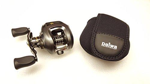 リール Daiwa ダイワ 釣り道具 フィッシング Daiwa Steez 100HLA Left Handed Baitcast Fishing Reel - STEEZ100HLAリール Daiwa ダイワ 釣り道具 フィッシング