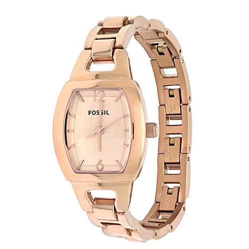 フォッシル 腕時計 レディース BQ1069 Fossil Rose Gold Tone Analog Mini Stainless Steel Womens Watch BQ1069フォッシル 腕時計 レディース BQ1069