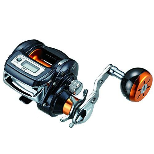 リール Daiwa ダイワ 釣り道具 フィッシング Daiwa 16 LIGHTGAME X ICV 200H-L Left handle [Japan Import]リール Daiwa ダイワ 釣り道具 フィッシング