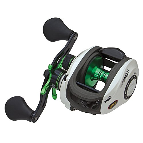 リール Lew's Fishing Lews Fishing 釣り道具 フィッシング MH1SHL Lews Fishing Mach 1 Speed Spool Series Reel 31