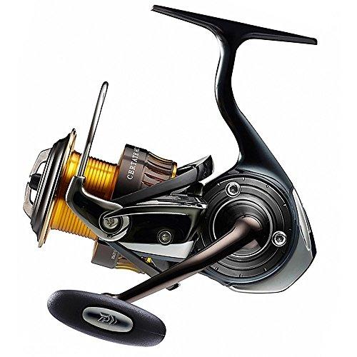 リール Daiwa ダイワ 釣り道具 フィッシング Daiwa Certate HD 4000SH 6.2:1 Spinning Fishing Reel - CERTATE-HD4000SH-JDMリール Daiwa ダイワ 釣り道具 フィッシング