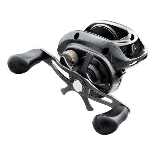 リール Daiwa ダイワ 釣り道具 フィッシング LEXA-HD400HS-P Daiwa LEXA-HD400HS-P Test High Speed Baitcasting Fishing Reel, 17-20 lb, Blackリール Daiwa ダイワ 釣り道具 フィッシング LEXA-HD400HS-P
