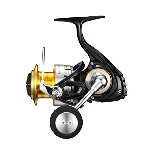 リール Daiwa ダイワ 釣り道具 フィッシング Daiwa 16 Blast 5000H Spinning Reel Japan Importリール Daiwa ダイワ 釣り道具 フィッシング