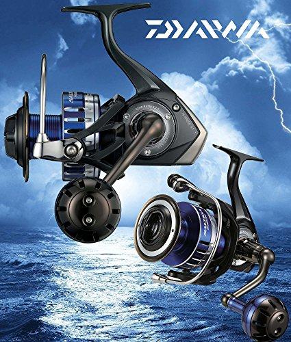 リール Daiwa ダイワ 釣り道具 フィッシング Daiwa Saltiga 3500H Model 2015リール Daiwa ダイワ 釣り道具 フィッシング