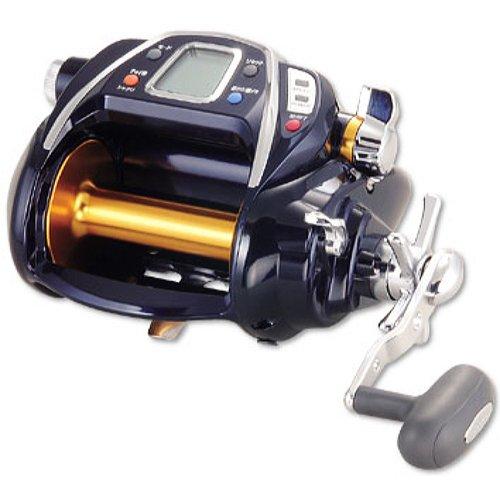 リール Daiwa ダイワ 釣り道具 フィッシング 723435 DAIWA SEABORG 1000 MEGA TWIN Electric Reel JAPAN NIBリール Daiwa ダイワ 釣り道具 フィッシング 723435