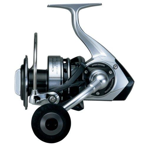 リール Daiwa ダイワ 釣り道具 フィッシング 828079 DAIWA 12 CATALINA 5000H (japan import)リール Daiwa ダイワ 釣り道具 フィッシング 828079
