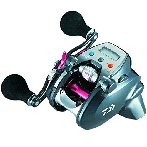 リール Daiwa ダイワ 釣り道具 フィッシング Daiwa Seaborg 200J-DH-L LEFT HANDLE Electric Reel JAPAN IMPORTリール Daiwa ダイワ 釣り道具 フィッシング