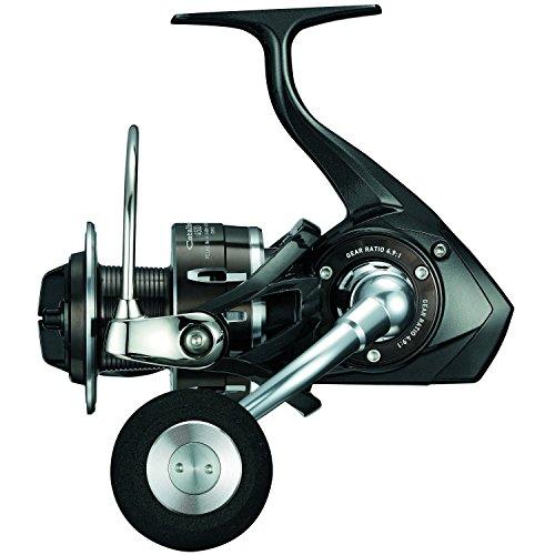 リール Daiwa ダイワ 釣り道具 フィッシング Daiwa 16 CATALINA 4500 Spinning Reel [Japan Import]リール Daiwa ダイワ 釣り道具 フィッシング