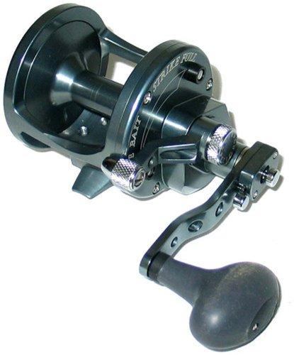 リール AVET 釣り道具 フィッシング SX6/4 Avet SX6/4 Lever Drag Conventional Reel (Gunmetal)リール AVET 釣り道具 フィッシング SX6/4