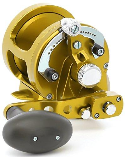 リール AVET 釣り道具 フィッシング Avet MXJ6/4 Gold Raptor Series Lever Drag Reelリール AVET 釣り道具 フィッシング