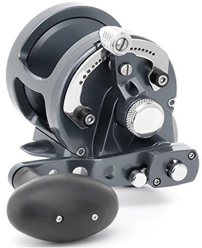 リール AVET 釣り道具 フィッシング Avet MXJ6/4 Gunmetal Raptor Series Lever Drag Reelリール AVET 釣り道具 フィッシング