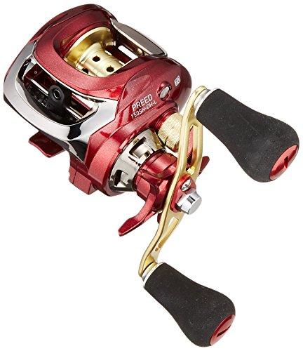 リール Daiwa ダイワ 釣り道具 フィッシング Daiwa 16 PREED 150SH-DH-L Left handle [Japan Import]リール Daiwa ダイワ 釣り道具 フィッシング