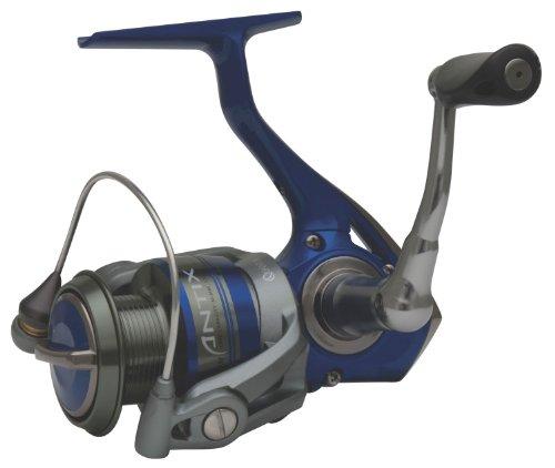 リール Quantum 釣り道具 フィッシング AN40F,,BX3 Quantum Fishing Antix Spinning Reel (40-Pound)リール Quantum 釣り道具 フィッシング AN40F,,BX3