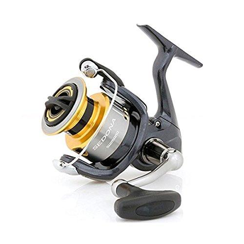 リール Shimano シマノ 釣り道具 フィッシング SE4000FEC Shimano 5.2:1 Clam SE4000FEC Sedona Spinning Dyna-Balance Fishing Reelリール Shimano シマノ 釣り道具 フィッシング SE4000FEC