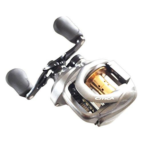 リール Shimano シマノ 釣り道具 フィッシング 034526 Shimano CITICA 200HG [Japan Import]リール Shimano シマノ 釣り道具 フィッシング 034526