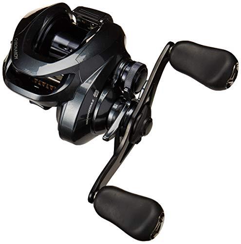 リール Shimano シマノ 釣り道具 フィッシング Shimano Chronarch G SW Baitcasting Fishing Reel, 8.1:1, Right-Handedリール Shimano シマノ 釣り道具 フィッシング