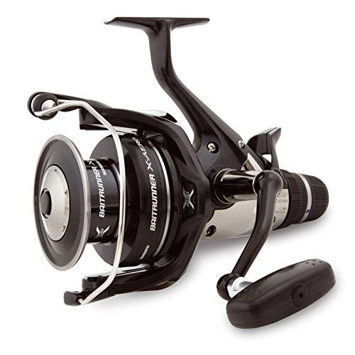 リール Shimano シマノ 釣り道具 フィッシング BTXAR8000RA 【送料無料】Shimano Baitrunner X Aero 8000 RA Baitrunner Reardrag Spinning Fishing Reel, BTXAR8000RAリール Shimano シマノ 釣り道具 フィッシング BTXAR8000RA