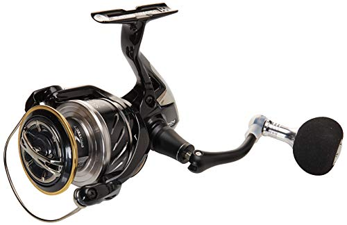 リール Shimano シマノ 釣り道具 フィッシング SHIMANO Sustain FI SA2500HGFI Spinning Fishing Reel, Gear Ratio: 6.0:1リール Shimano シマノ 釣り道具 フィッシング