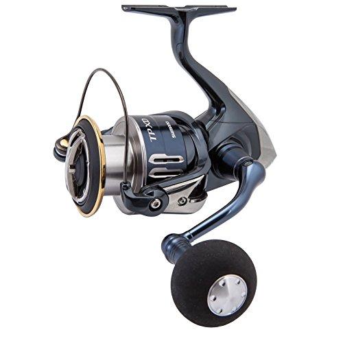 リール Shimano シマノ 釣り道具 フィッシング Shimano Twin Power XD TPXD4000XG Spinning Fishing Reel, Gear Ratio: 6.2:1リール Shimano シマノ 釣り道具 フィッシング