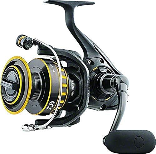 リール Daiwa ダイワ 釣り道具 フィッシング BG1500 Daiwa BG BG1500 Spinning Reelリール Daiwa ダイワ 釣り道具 フィッシング BG1500