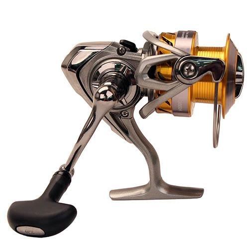 リール Daiwa ダイワ 釣り道具 フィッシング REV3000H Daiwa REV3000H Revros Spin Reel 5.6: 1 7+1BB, 3000, Boxリール Daiwa ダイワ 釣り道具 フィッシング REV3000H