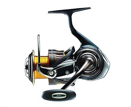 リール Daiwa ダイワ 釣り道具 フィッシング Daiwa 2017 CERTATE Spinning REELS (2510PEH)リール Daiwa ダイワ 釣り道具 フィッシング
