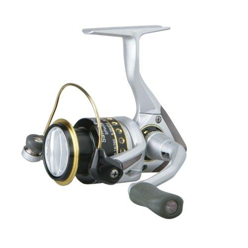 リール Okuma オクマ 釣り道具 フィッシング SPa-50 Okuma Safina Pro 3 Bearings + 1 Roller Bearing 4.8:1 12/300 Line Capacity Spinning Reelリール Okuma オクマ 釣り道具 フィッシング SPa-50