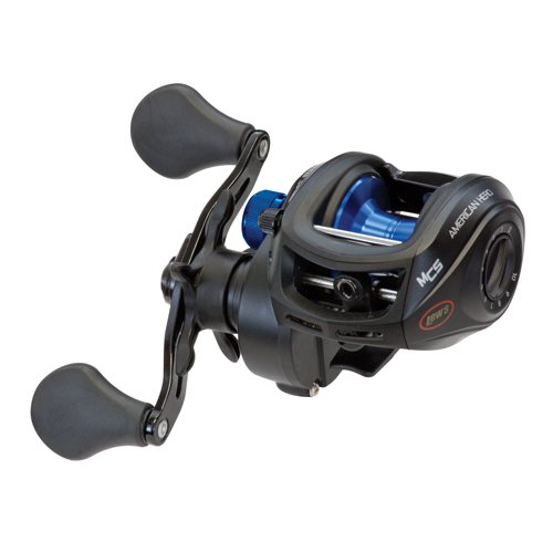 リール Lew's Fishing Lews Fishing 釣り道具 フィッシング AH1HL 【送料無料】Lews Fishing AH1HL American Heroes Speed Spool MCS, Left Handリール Lew's Fishing Lews Fishing 釣り道具 フィッシング AH1HL