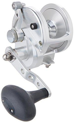 リール AVET 釣り道具 フィッシング JX6.0 Avet JX6.0 Lever Drag Conventional Reel (Silver)リール AVET 釣り道具 フィッシング JX6.0