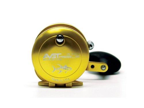 リール AVET 釣り道具 フィッシング Avet LX 4.6 Lever Drag Casting Reels Glodリール AVET 釣り道具 フィッシング