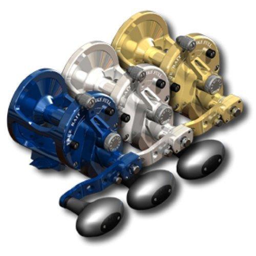リール AVET 釣り道具 フィッシング JX4.6:1-B Avet 4.6:1 Lever Drag Conventional Reel, Blue, 280 yd/30 lbリール AVET 釣り道具 フィッシング JX4.6:1-B