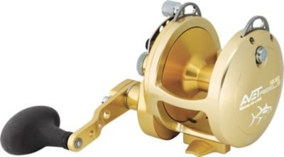 リール AVET 釣り道具 フィッシング MXL6/4-G Avet H6.3:1, Gold, 300 yd/20 lbリール AVET 釣り道具 フィッシング MXL6/4-G
