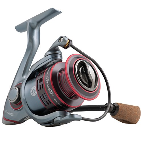 リール Pflueger 釣り道具 フィッシング PRESXTSP35X PFL PRESXT SP 35 BOX 17 Pflueger 6.2:1 Gear Ratio 27.40