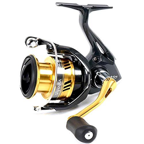 リール Shimano シマノ 釣り道具 フィッシング SH4000XGFI Shimano Sahara 4000 XG FI Spinning Fishing Reel, Model 2017 ,SH4000XGFIリール Shimano シマノ 釣り道具 フィッシング SH4000XGFI