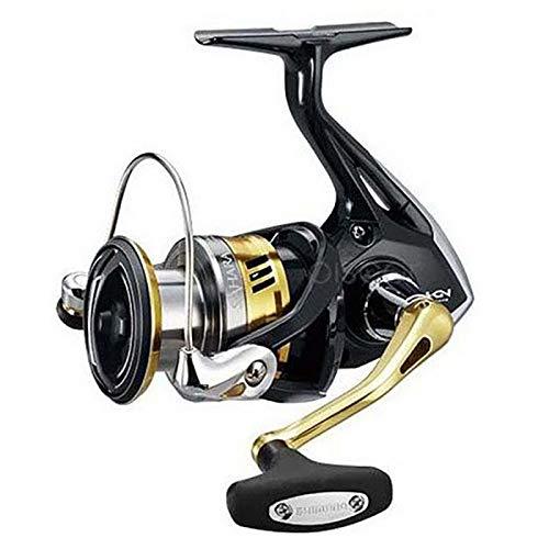 リール Shimano シマノ 釣り道具 フィッシング SHIMANO Sahara FI Spinning Reel 5000 MH 12/195YD 6.2:1 10リール Shimano シマノ 釣り道具 フィッシング