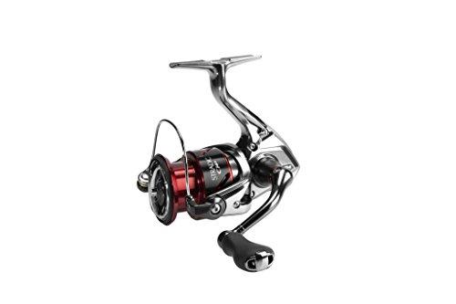 リール Shimano シマノ 釣り道具 フィッシング Shimano Stradic Ci4+ 1000 FB Spinning Fishing Reel With Front Drag, STCI41000FBリール Shimano シマノ 釣り道具 フィッシング