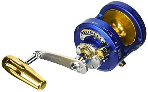 リール TICA 釣り道具 フィッシング STL16NH (Blue) STL16NH Offshore (Blue)リール TICA 釣り道具 フィッシング STL16NH (Blue)