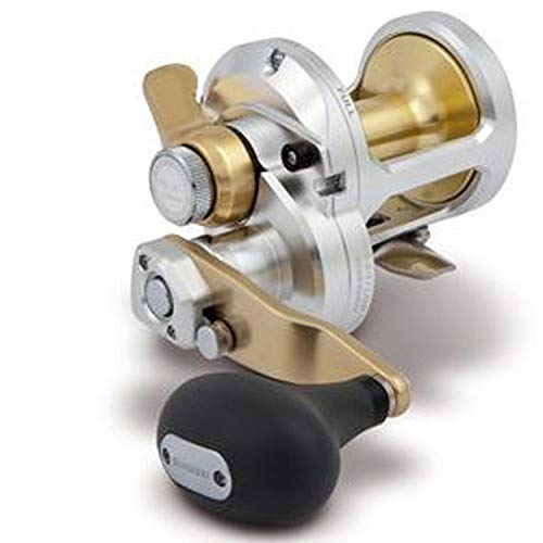 リール Shimano シマノ 釣り道具 フィッシング Shimano Talica 50 II Speed Lever drag Big Game Offshore Seafishing Multiplier Trolling Fishing Reel リール Shimano シマノ 釣り道具 フィッシング