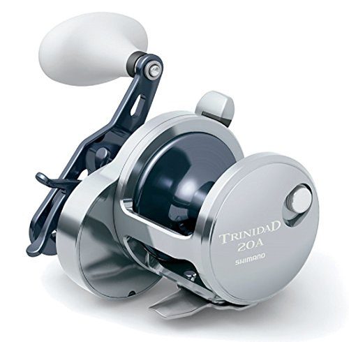 リール Shimano シマノ 釣り道具 フィッシング TN16A Shimano Trinidad 14A Conventional Multiplier Saltwater Fishing Reel, TN14Aリール Shimano シマノ 釣り道具 フィッシング TN16A