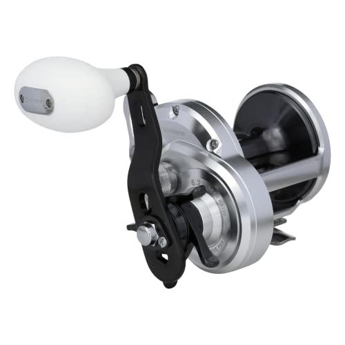 リール Shimano シマノ 釣り道具 フィッシング TN30A Shimano Trinidad 30A Conventional Multiplier Saltwater Fishing Reel, TN30Aリール Shimano シマノ 釣り道具 フィッシング TN30A