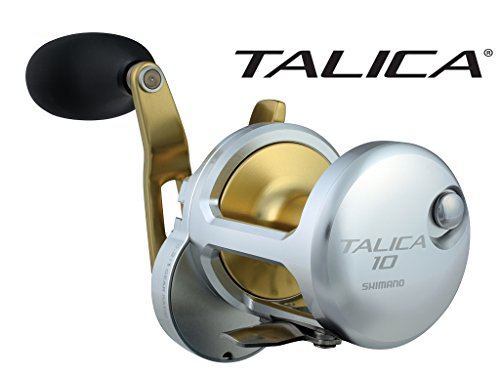 リール Shimano シマノ 釣り道具 フィッシング Shimano Talica TAC16 Single Speed Reel - Right-Handedリール Shimano シマノ 釣り道具 フィッシング