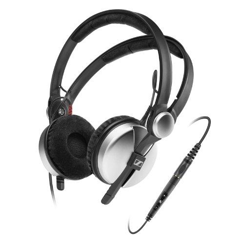 海外輸入ヘッドホン ヘッドフォン イヤホン 海外 輸入 505573 Sennheiser Amperior Headphones, Silver海外輸入ヘッドホン ヘッドフォン イヤホン 海外 輸入 505573
