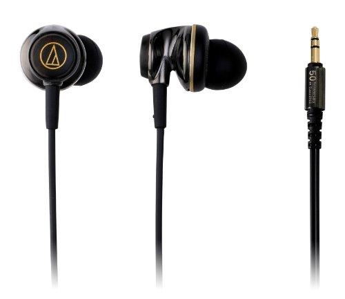 海外輸入ヘッドホン ヘッドフォン イヤホン 海外 輸入 ATH-CKW1000ANV Audio-Technica ATH-CKW1000ANV Inner Ear Headphones 50th Anniversary Edition 2,500 Limited海外輸入ヘッドホン ヘッドフォン イヤホン 海外 輸入 ATH-CKW1000ANV