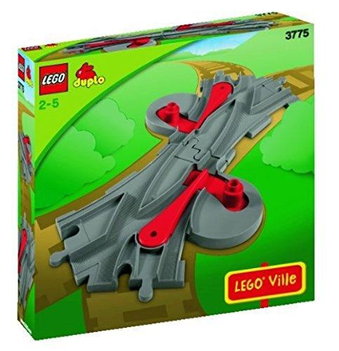 レゴ Legoville デュプロ 134212 LEGO Duplo Legoville Duplo Train Switch Trackレゴ デュプロ デュプロ 134212, DearBouquet:18a56eba --- jpworks.be
