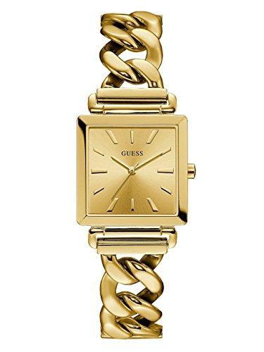 ゲス GUESS 腕時計 レディース U1029L2 【送料無料】GUESS Women's Stainless Steel Casual Bracelet Watch, Color: Gold-Tone (Model: U1029L2)ゲス GUESS 腕時計 レディース U1029L2