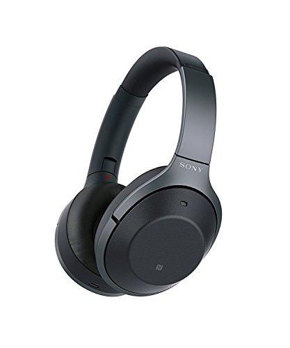 海外輸入ヘッドホン ヘッドフォン イヤホン 海外 輸入 WH1000XM2/B Sony Noise Cancelling Headphones WH1000XM2: Over Ear Wireless Bluetooth Headphones with Microphone - Hi Res Audio and Active海外輸入ヘッドホン ヘッドフォン イヤホン 海外 輸入 WH1000XM2/B