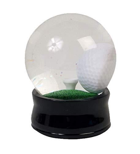 スノーグローブ 雪 置物 インテリア 海外モデル 40401 Classic Game Collection Water Globe Golf Ballスノーグローブ 雪 置物 インテリア 海外モデル 40401