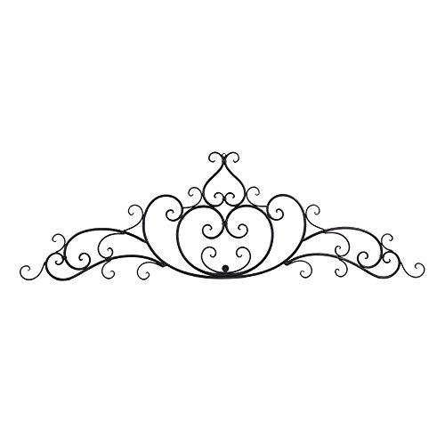壁飾り インテリア タペストリー 壁掛けオブジェ 海外デザイン Collectible Badges Decorative Wrought Iron Metal Wall Plaque, One Size, Bronze壁飾り インテリア タペストリー 壁掛けオブジェ 海外デザイン