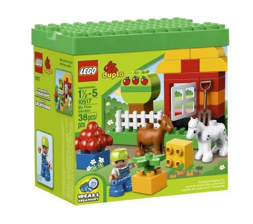 レゴ デュプロ 6024765 LEGO DUPLO My First Garden 10517レゴ デュプロ 6024765